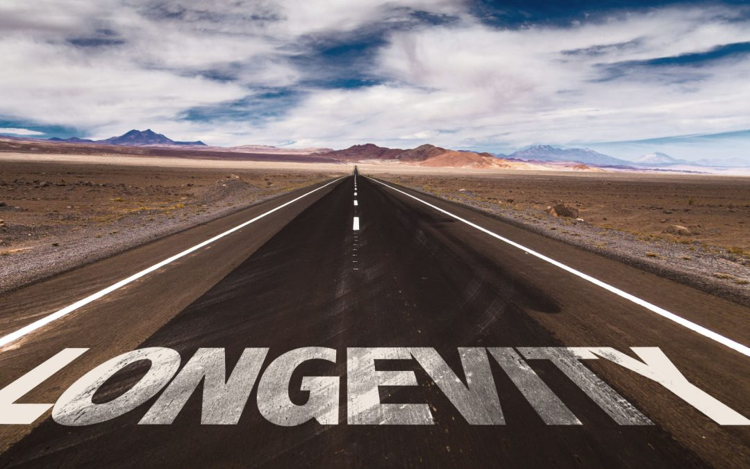 Read the NEW definition of LONGEVITY