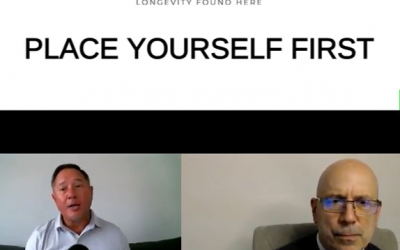 Place Yourself First