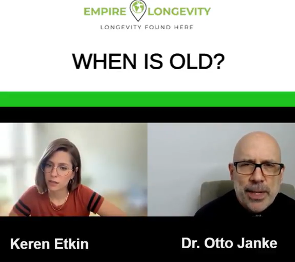 When is Old?