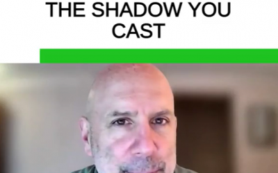 The Shadow You Cast